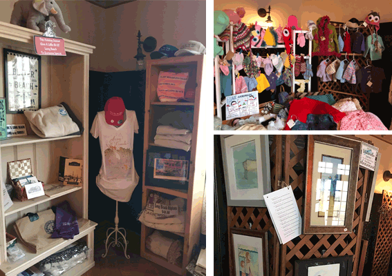 Museum Holiday Boutique